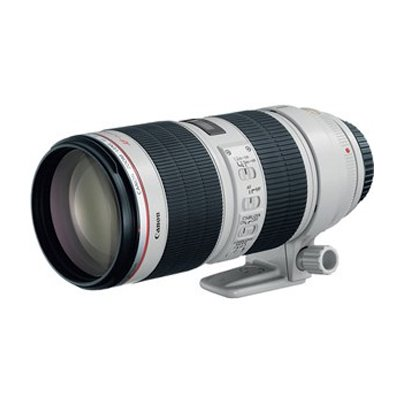 Canon 70-200mm EF F2.8 L IS II USM